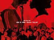 Black Bruxelles l'amore tempi dell'odio Arbi Billal Fallah