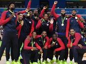 Team senza rivali, medaglia d'oro Durant soci
