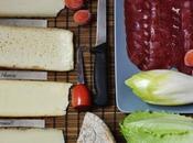 Raclette: formaggio fantasia cena amici