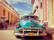 volo dagli Stati Uniti verso Cuba