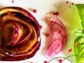 Antipasto Estivo: Melanzane Viola marinate profumate Basilico fresco Cipolla Rossa!