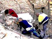 Nostro Cordoglio fratelli colpiti Terremoto Centro Italia