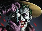 """Batman: Killing Joke"""