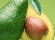 Maschera facciale bellezza: avocado
