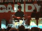 Jesus Mary Chain Ferrara 2015