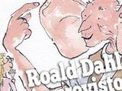 Roald Dahl imprevisto