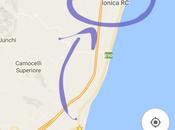 Calabria Coast 2016