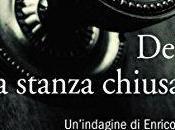 """Recensione: racconto """"Delitto nella stanza chiusa"""" Paolo Roversi"""