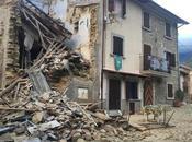 Dopo terremoto: situazione Preta, chilometri Amatrice