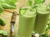 Centrifugato verde antistress