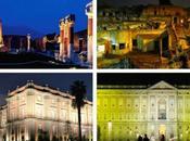 Musei aperti Notte Napoli Campania