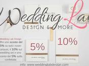 pioggia sconti dettagli vostro matrimonio perfetto firmato Wedding Design