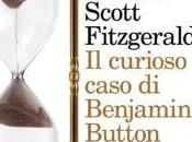 curioso caso Benjamin Button: libro film