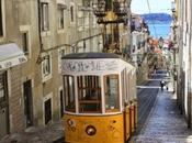 Portugal, voli Lisbona