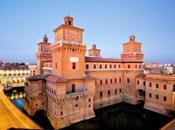 Orlando Furioso anni, mostra itinerario nella Ferrara Ariosto