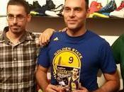 """Warrior"" Warriors, Sergio Cerbone Flavio Tranquillo"