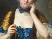 Donne hanno fatto storia della matematica fisica: Émilie Châtelet, musa Voltaire.