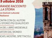 Festival Medioevo: grande racconto della Storia (Gubbio, ottobre 2016)
