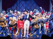 All'Open Theatre Area Expo torna Midsummer Night's Circus MILANO Open Expo, Sabato settembre 20.45.