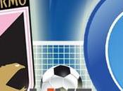 Fine primo tempo :Palermo-Napoli 0-0. Rosa resistono all'assedio azzurro