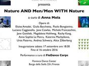 FIRENZE NATURE WITH mostra collettiva Florence Dance Center