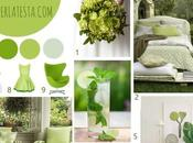 moodboard wednesday #46- Mojito inspired