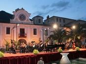 Concerti Spettacoli gratuiti all'Abbazia Mercogliano (AV)