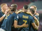 Ligue 4°giornata Primato sull'asse Nizza-Monaco