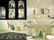 L'abito sposa misura l'atelier/sartoria Spose Carol