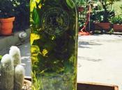 Olio basilico limone