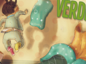pigiama verde, Guia Risari. Illustrazioni Andrea Alemanno