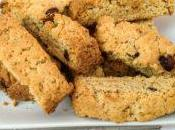 Biscotti Prato senza burro alle nocciole: ideali colazione