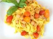Ciceri tria affumicati: ricetta menu abbinati