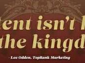 content marketing compie 4000 anni, auguri!