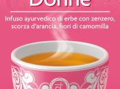 Review: YogiTea Donne