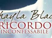PREVIEW Shayla BLACK: Ricordo inconfessabile (Wicked Lovers,