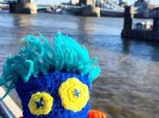 London Craft Guide: libro conoscere angoli magliosi Londra