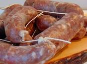 Salsicce Cinghiale