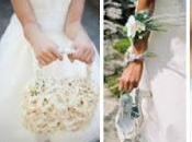 scelta bouquet sposa classico alternative originali