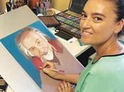 mondo pittorico Tina Marzo