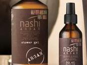 NASHI ARGAN: nuovo PARFUM sceglie Community