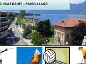 """Luino, sabato """"Festa dello Sport"""" viale Dante Parco Lago. Ecco modifiche alla viabilità"""
