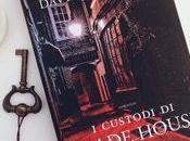 """Recensione: custodi Slade House"""" David Mitchell"""
