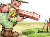 caccia barbaria inutile