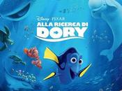 """Cinema, novità: """"Alla ricerca Dory"""" """"Demolition Amare vivere"""""""