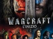 """novità Universal Home Entertainment: """"Warcraft L'inizio"""""""