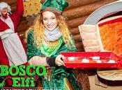 Bosco degli Elfi Montecatini Terme l'incontro Babbo Natale
