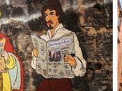 Street Napoli: Gennaro Caravaggio Roxy