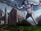 colosso Ylorgne