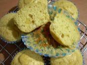 Muffin formaggio miele castagno